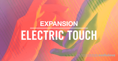 Native Instruments Expansion: Electric Touch