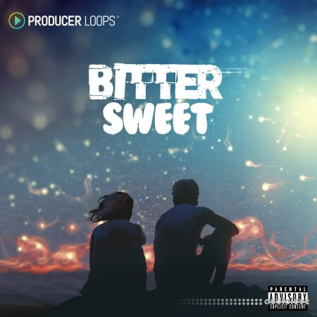 Producer Loops Bitter Sweet