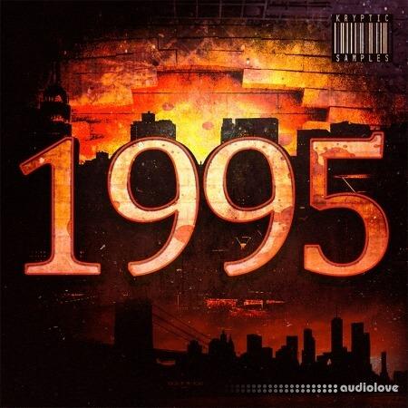 Kryptic Samples 1995