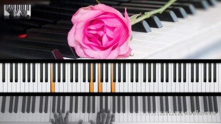 Udemy Piano by Ear Piano lessons for Piano and Keyboard