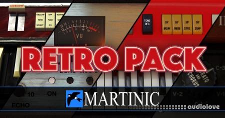 Martinic HP-COMBO