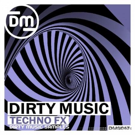 Dirty Music Techno FX