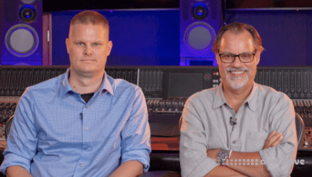 MixWithTheMasters Steve Genewick Staci Griesbach White Lightning Mixing In Atmos #2 TUTORiAL