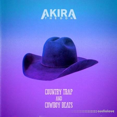 Rankin Audio Country Trap and Cowboy Beats WAV