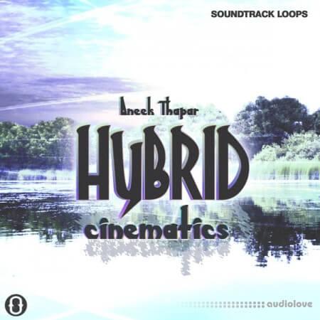 Soundtrack Loops Hybrid Cinematics WAV