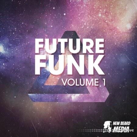 New Beard Media Future Funk Vol.1 WAV