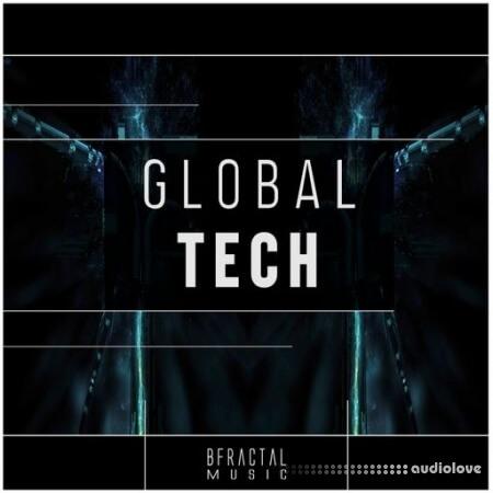 BFractal Music Global Tech WAV