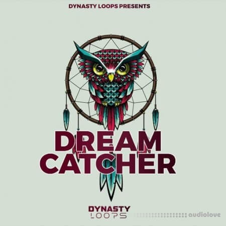 Dynasty Loops Dream Catcher WAV