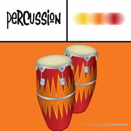 Clark Samples Latin Percussion WAV