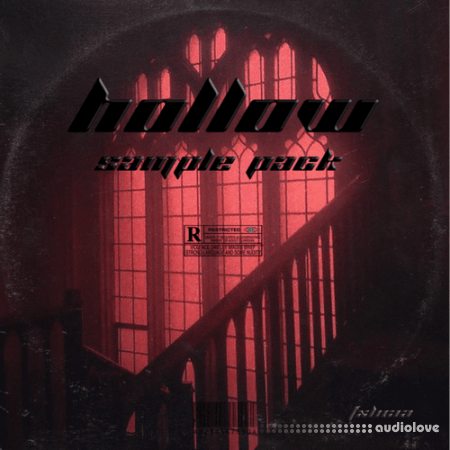 Fxlicia Hollow Sample Pack WAV
