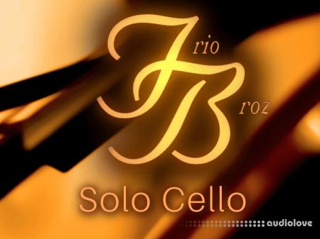 Fluffy Audio Trio Broz Solo Cello KONTAKT