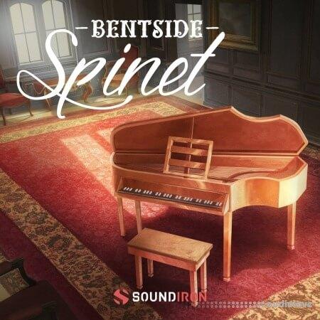 Soundiron Bentside Spinet KONTAKT