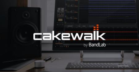 BandLab Cakewalk v27.09.0.145 Update WiN