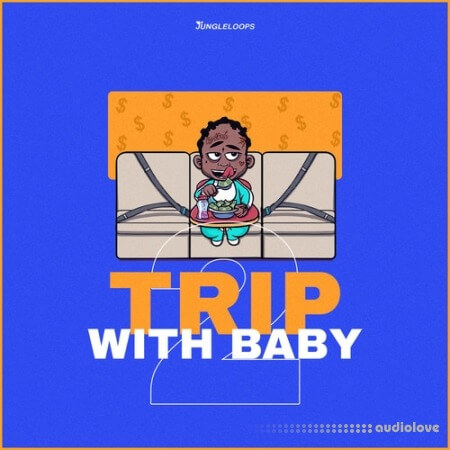 Jungle Loops Trip With Baby 2