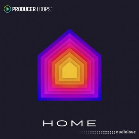 Producer Loops Home