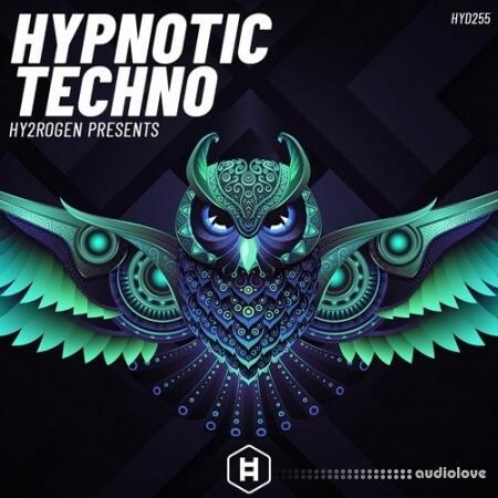 HY2ROGEN Hypnotic Techno
