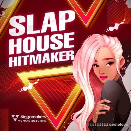 Singomakers Slap House Hitmaker