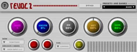 Psytrance Plugins Revoc 2 v1.0 WiN MacOSX