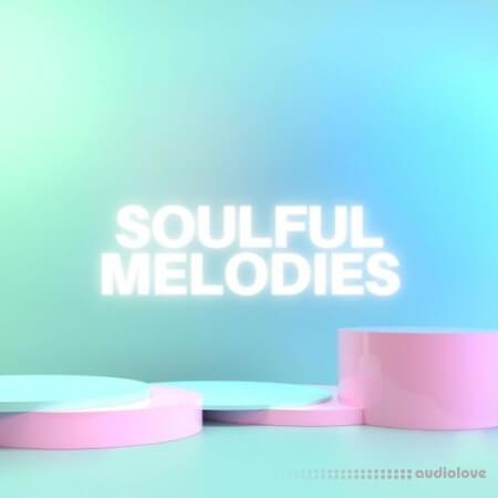 Diamond Sounds Soulful Melodies WAV