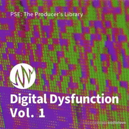 PSE: The Producers Library Digital Dysfunction Vol.1
