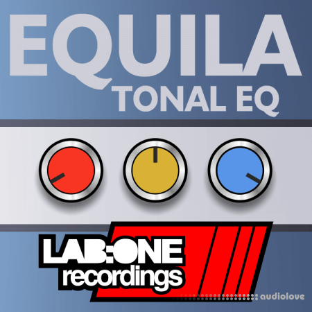 Reason RE Lab One Recordings Equila 3 Band Tonal EQ v1.0.2 WiN