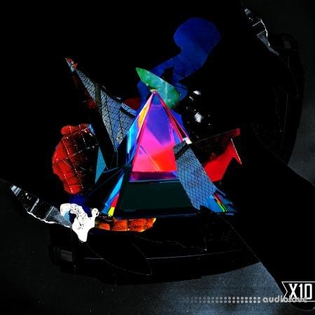 X10 TOPAZ Trapped Soul Samples WAV