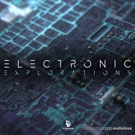 Komorebi Audio Electronic Explorations WAV