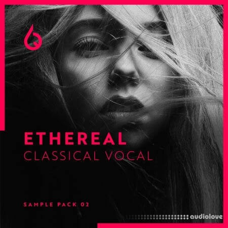 Freshly Squeezed Samples Ethereal Classical Vocals 2 WAV