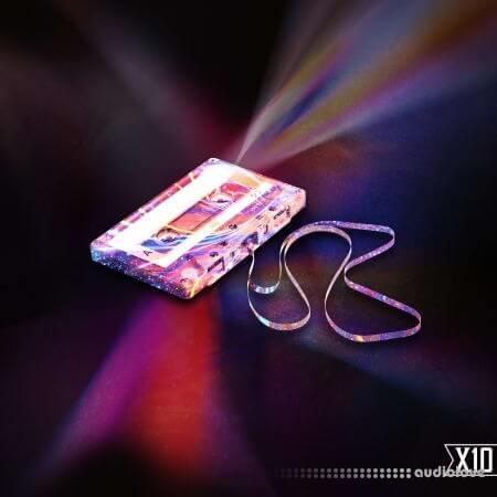 X10 Melodic Sauce Kit Vol.1 WAV