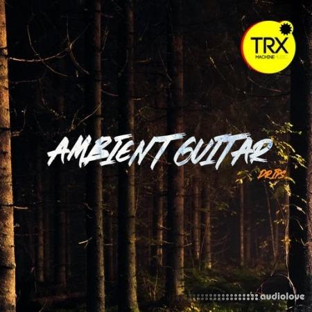 TRX Machinemusic Ambient Guitar Drips