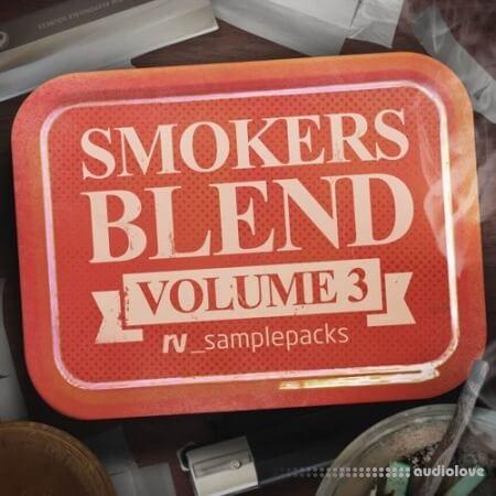RV Samplepacks Smokers Blend 3