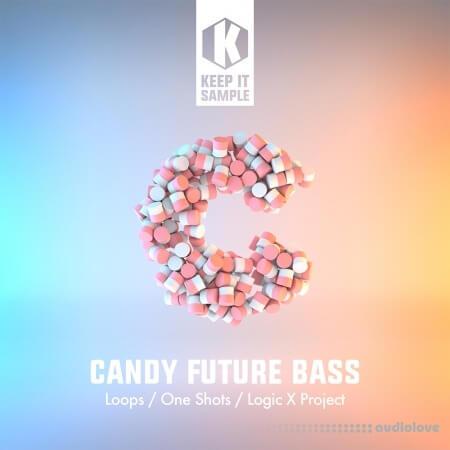 Keep It Sample Candy Future Bass