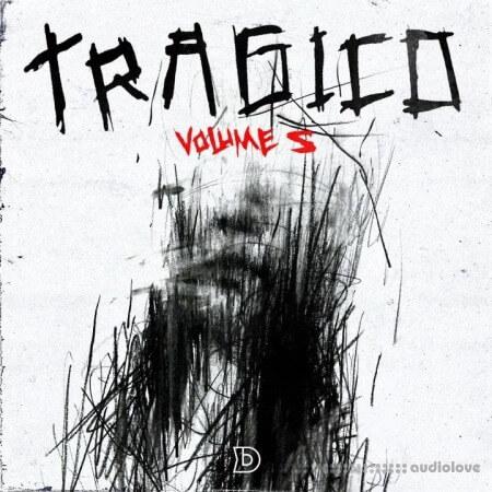 DopeBoyzMuzic Tragico Sample Pack Vol.5