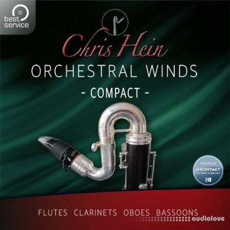 Chris Hein Winds Compact KONTAKT