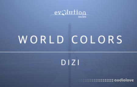 Evolution Series World Colors Dizi KONTAKT