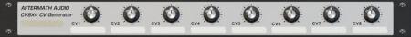 Reason RE Aftermath Audio CV8X4 CV Generator v1.0.4 WiN