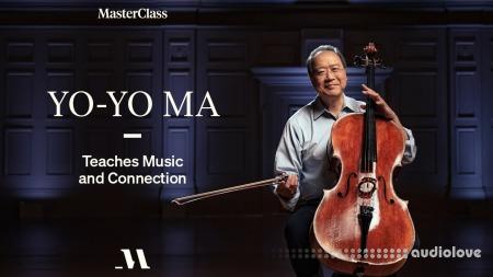MasterClass Yo-Yo Ma Teaches Music and Connection