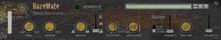 Reason RE 17 Frames Media Haze Mate Noise Generator 2 v1.2.2 WiN
