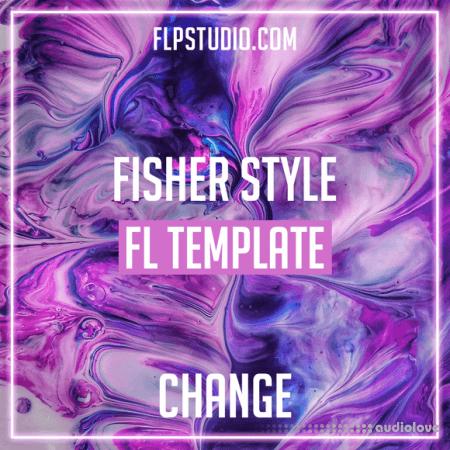 Fisher Style FL Studio Template Change DAW Templates