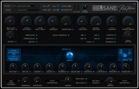 Rob Papen DelSane v1.0.1a WiN