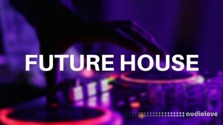 Make Audio Academy CÓMO HACER FUTURE HOUSE EN FL STUDIO