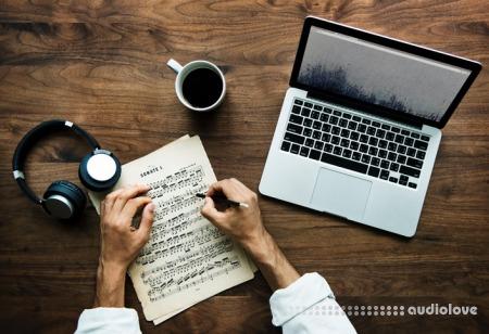 Make Audio Academy Composición y Teoría Musical Moderna II