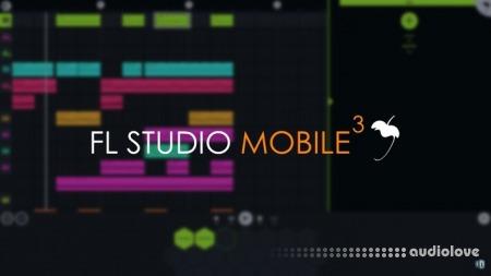Make Audio Academy FL STUDIO MOBILE 3 La Guía Maestra
