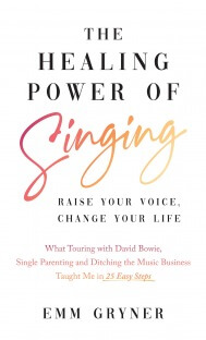 The Healing Power of Singing: Raise Your Voice, Change Your Life