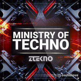 ZTEKNO Ministry of Techno