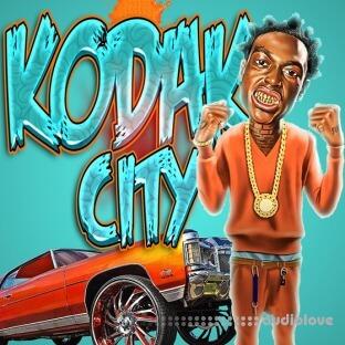 CG3 Audio Kodak City