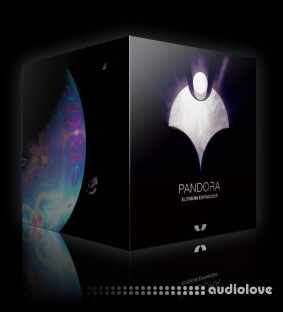 Wide Blue Sound Elysium Pandora Expander