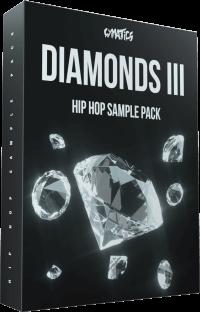 Cymatics Diamonds lll