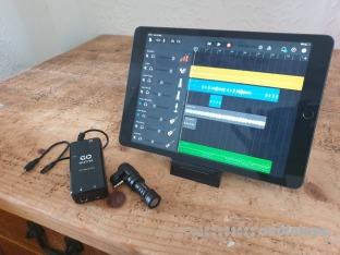 LinkedIn GarageBand for iPad Essential Training