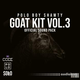 Polo Boy Shawty Goat Kit Vol.3
